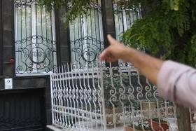 اولین تصاویر از محل درگیری مرگبار حمید صفت با ناپدری اش