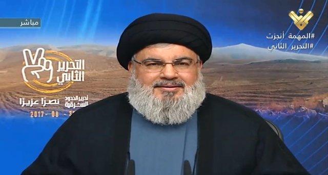 سیدحسن نصرالله: کشورهای عربی و اسلامی باید سفرای آمریکا را احضار کنند