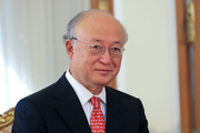یوکیا آمانو مدیر کل آژانس بین المللی انرژی درگذشت