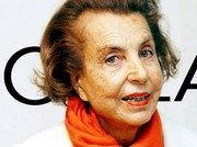 ثروتمندترین زن جهان در ۹۴ سالگی فوت کرد