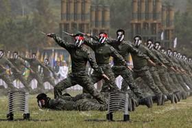 روز ملی ارتش در کره جنوبی
