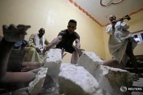 نوجوان دوازده ساله مصری که توانایی های عجیبی دارد