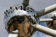 (تصاویر) جنگ خفاش ها ، آزادی حویجه از دست داعش ، کباب مار آنا کوندا و.... در عکس های خبری روز