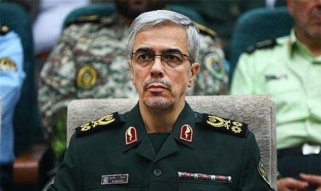 نتیجه تصویری برای رییس کل نیروهای مسلح در سوریه: نباید دیگر شاهد خطایی مانند اقدام بارزانی باشیم