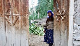 زندگی روستایی عشایر مازندران