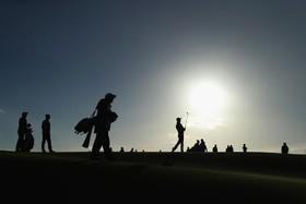 مسابقات جهانی گلف در اسکاتلند