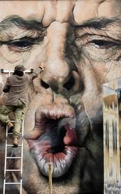 نقاشی دیواری در آلمان