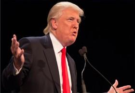 ترامپ رکورد پایینترین میزان محبوبیت رؤسایجمهور آمریکا را شکست!