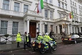 جزئیات حمله به سفارت ایران در انگلیس