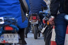 محدود شدن تردد موتورسیکلتها در پیادهروها طی سه ماه آینده