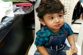 آزار و اذیت و قتل اهورای دو ساله در رشت+ عکس