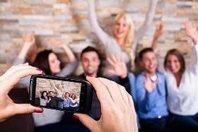 10 کار اشتباه هنگام عکاسی با موبایل