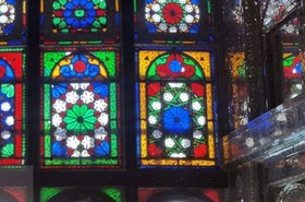 تبدیل خانه تاریخی زینت الملوک به آتلیه عکس یادگاری + تصاویر