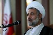 ذالنوری: گور پدر ملت آمریکا، اگر پشت دولتشان هستند/میرحسین لجاجت نکند، میتواند سفر برود/ احمدینژاد بهتر از سران فتنه نیست، عددی هم نیست