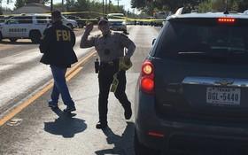 تیراندازی در محل کلیسایی در تگزارس آمریکا و کشته شدن مهاجم پس از فرار از محل حادثه