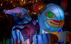 جشنواره فرهنگی در مکزیک