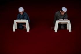 مدرسه آموزش قرآن در پاکستان