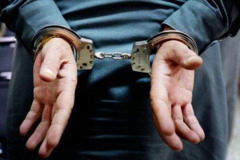 متهم تخلف ۱.۴میلیارد تومانی بیمه ایران قبل از خروج از کشور دستگیر شد