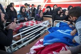 فراخوانی برای عشق به وطن/کمک به زلزله زدگان(مورد تایید ساعت 24)