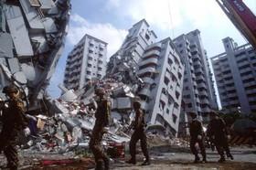 10 زلزله قدرتمند ثبتشده در جهان