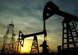 چاه نفتی
