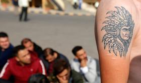 (تصاویر) دستگیری ۳۲۲ تن از اراذل و اوباش تهران