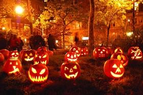 از گریم هالووین تا خرید بلک فرایدی