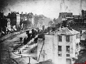 اولین عکسهای ثبتشده در تاریخ جهان!