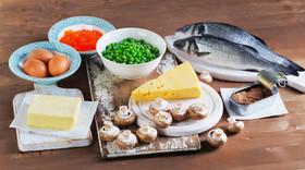 ویتامین D در کدام غذاها وجود دارد؟