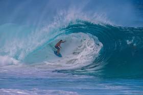موج سواری در هاوایی