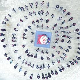 مراسم سنتی بومیان بایی در جنوب عربی چین