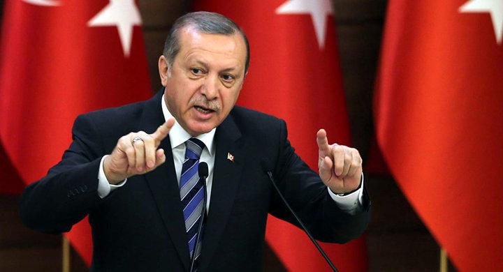 اردوغان: همه با هم آماده درسدادن به غرب هستیم