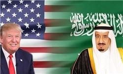 امریکا و عربستان