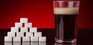 هشدار به مادران  باردار در مورد نوشیدنی های حاوی شکر