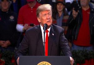ترامپ: باید به هر قیمتی از کشورمان محافظت کنیم