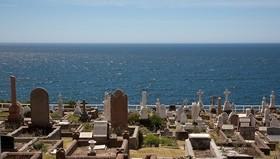 دیدنیترین قبرستانهای دنیا +تصاویر