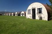 اردوگاه جنگی در بریتانیا که نازی ها آن را دوست داشتند