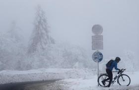 زمستان در آلمان