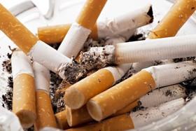 سیگار، عمر را کوتاه میکند