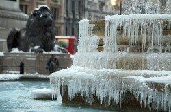 عصر یخبندان کوچک و تاثیر بر گرم شدن زمین!