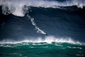 مسابقات موج سواری در پرتغال