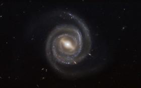 سیاره ای که تلسکوپ هابل از آن عکس گرفته است