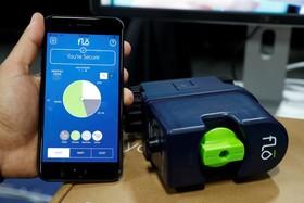 نرم افزاری که مصرف آب را در خانه کنترل می کند و وقوع سیل را گزارش می کند
