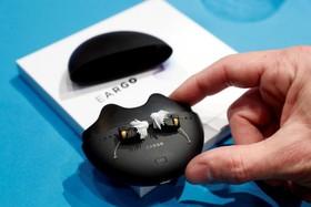 وسیله گوشدادن به موسیقی و صدا های طبیعی که قابل تنظیماست