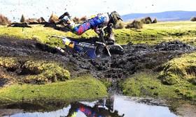 مسابقات داکار در بولیوی