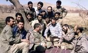 تصویر رفتار سیاسی آیتالله هاشمی رفسنجانی از محتوای نامه های ارسالی به صدام حسین
