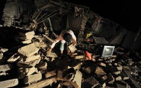 زلزله در پرو