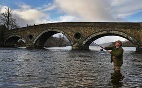 فصل ماهیگیری در اسکاتلند