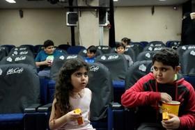 نخستین سینما در عربستان سعودی