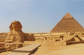 کشف مقبرهای جدید و سرشار از راز و رمز در مصر + تصاویر